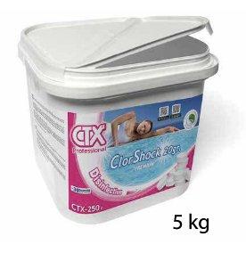 Chlore choc 5 kg