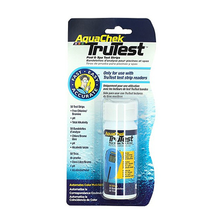 Bandelettes Aquacheck Trutest