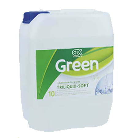 Triliquid soft Green