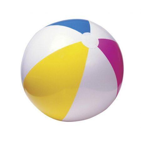 Ballon de plage:piscine Intex