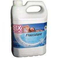 FLOCULANT LIQUIDE CTX41