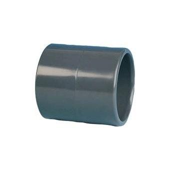 Manchon PVC à coller
