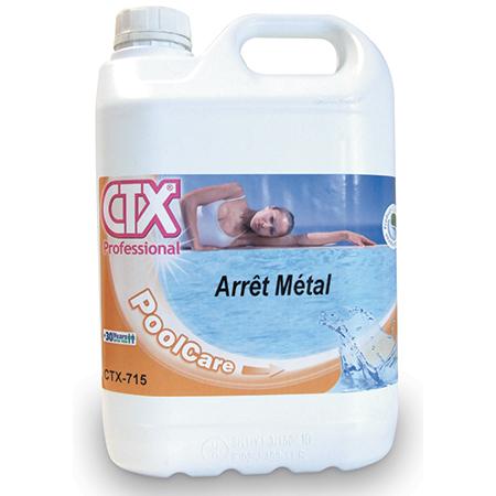 Arrêt Métal CTX715