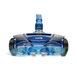 Robot MX9 - ZODIAC