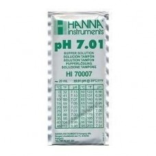 Solution tampon pH 7,01 -...